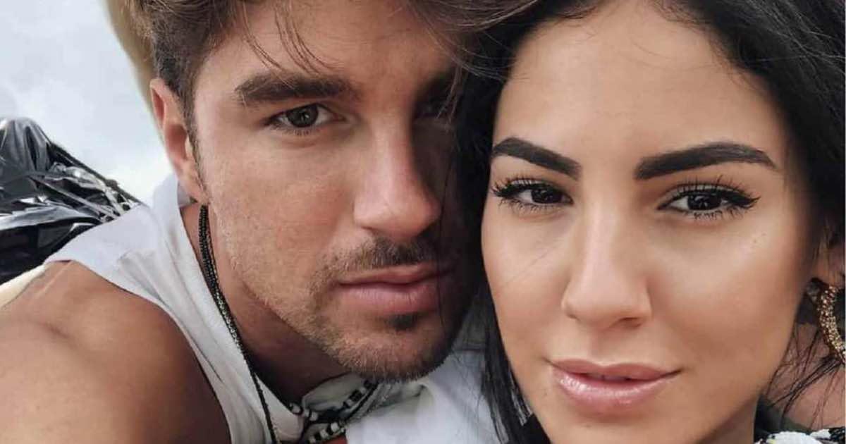 Giulia e Andrea si sposano
