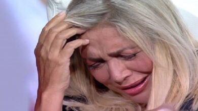 """Photo of Mara Venier scoppia a piangere a Domenica In. """"Non dovevate farmela"""""""