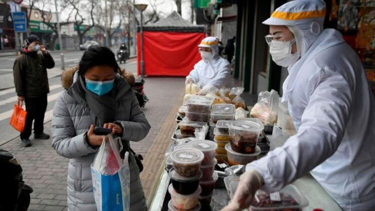 Coronavirus. Nuovi contagi a Pechino