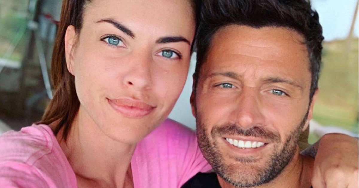 Pamela Camassa è incinta?