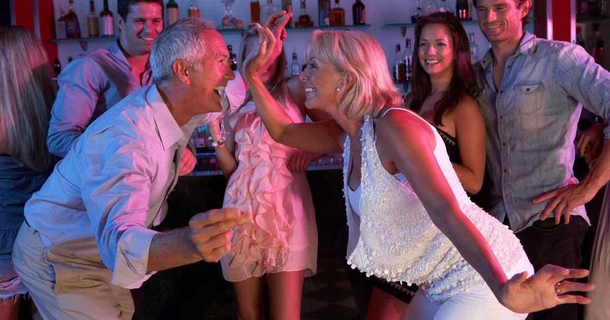 Ballare fa bene alla salute