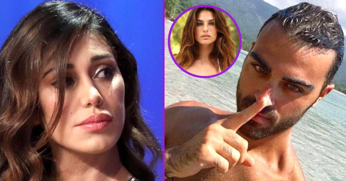 Belen già tradita da Antinolfi, rivela l'ex fidanzata dell'imprenditore
