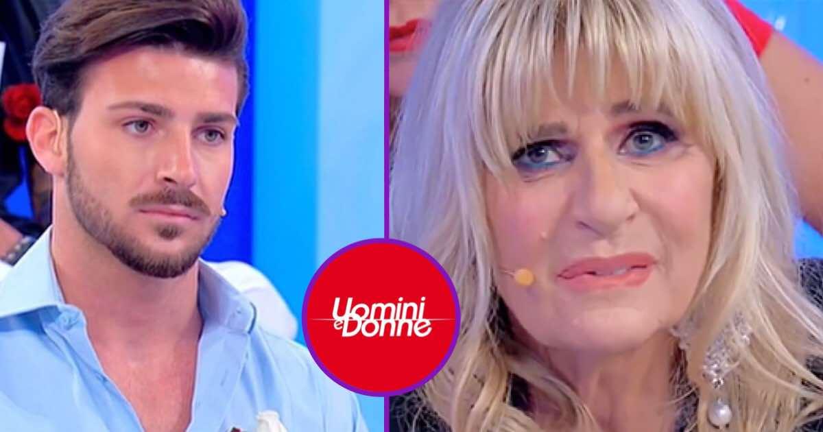 Gemma e Nicola bufera