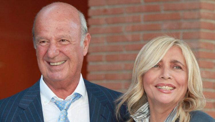 Mara Venier furiosa con il marito