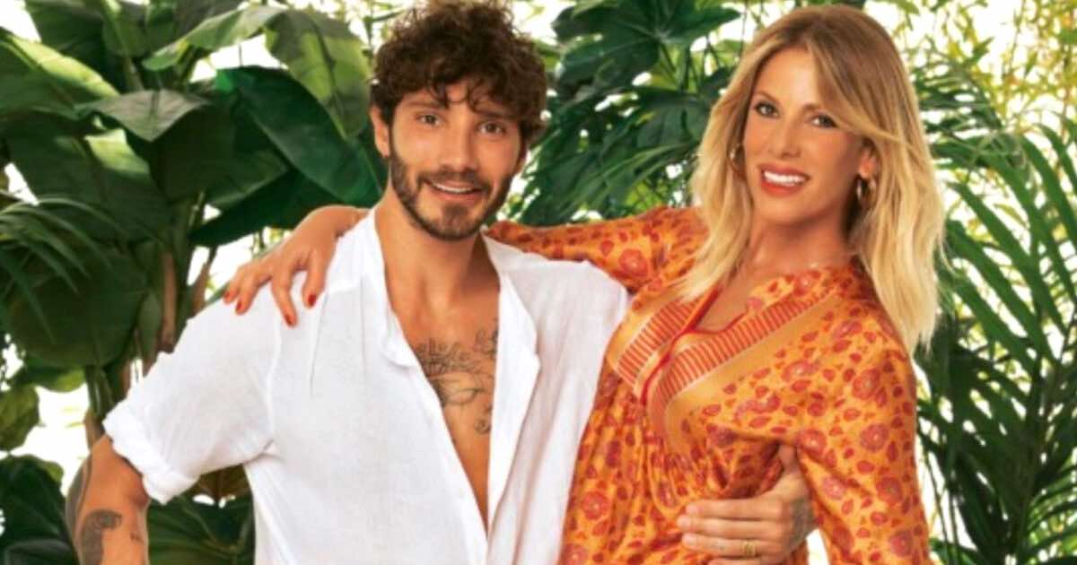 Marcuzzi De Martino beffano i fan?
