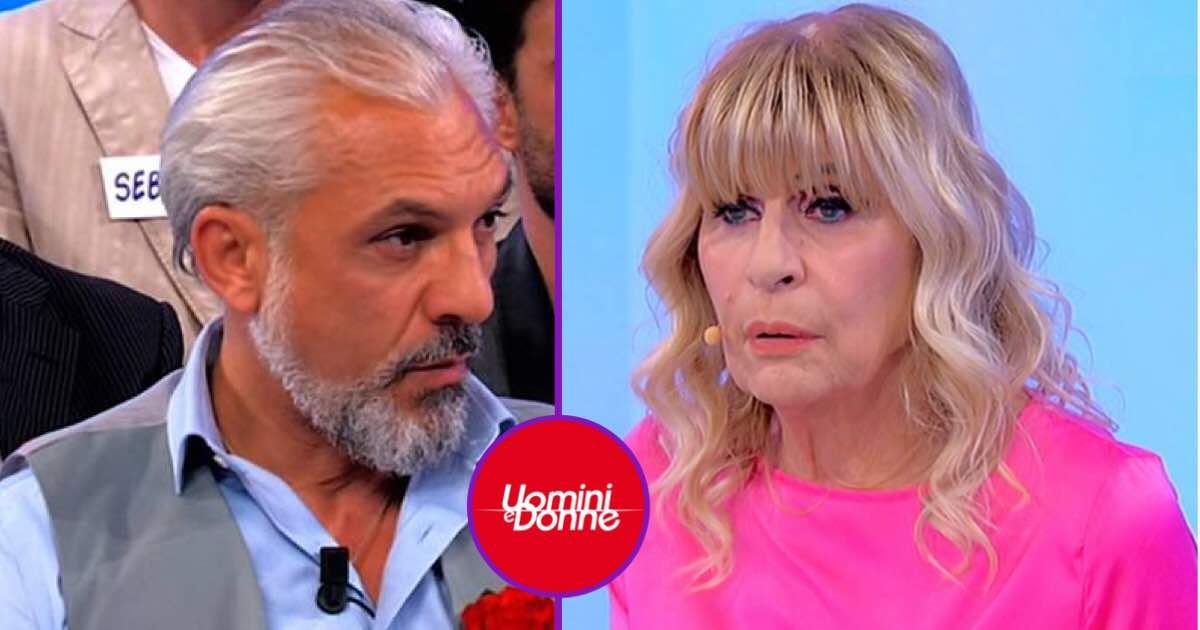 Rocco Fredella si vendica di Gemma