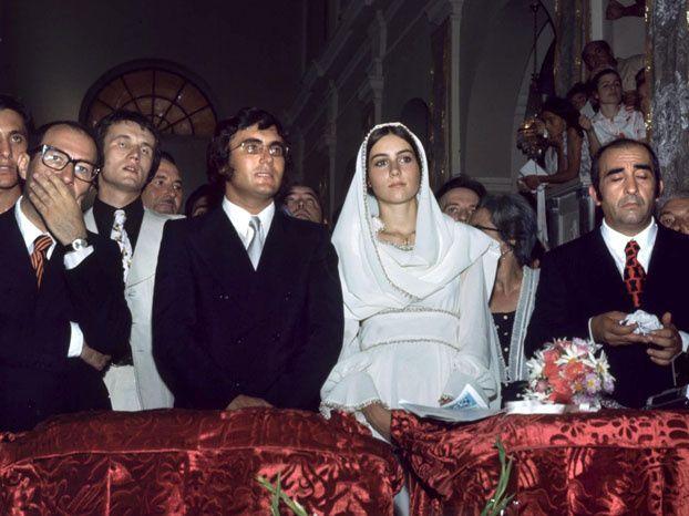 Romina e Albano, 50 anni di matrimonio