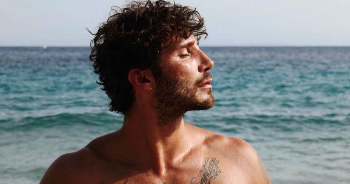 Stefano De Martino non è più single