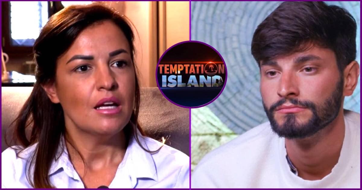 Temptation Island, Anna e Andrea in crisi