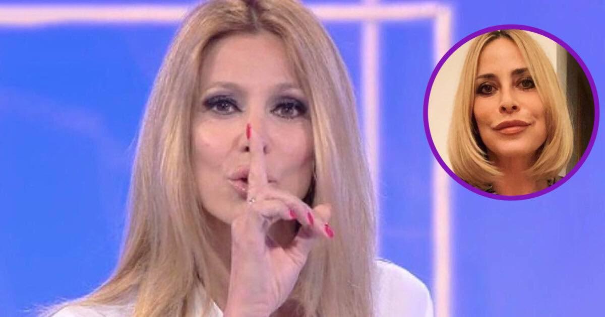 Adriana Volpe zittisce Stefania Orlando