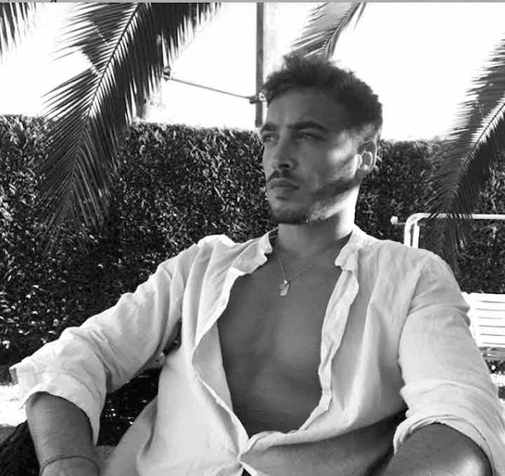 Antonio Spinalbanese nuova fiamma di Belen Rodriguez?