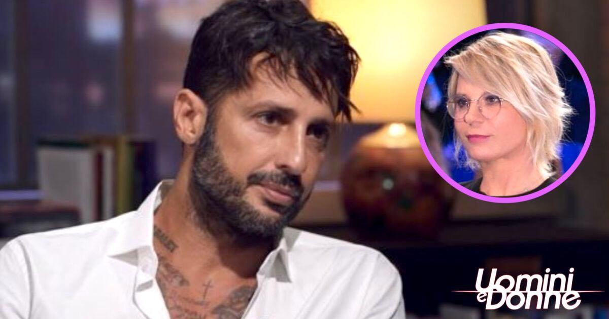 Fabrizio Corona tronista a Uomini e Donne