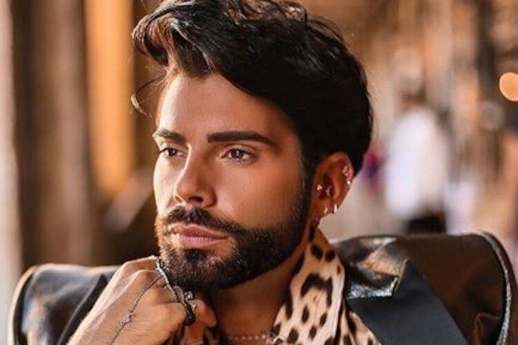 Federico Fashion Style positivo