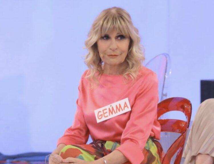 Gemma Galgani ha fatto un lifting per Nicola Vivarelli