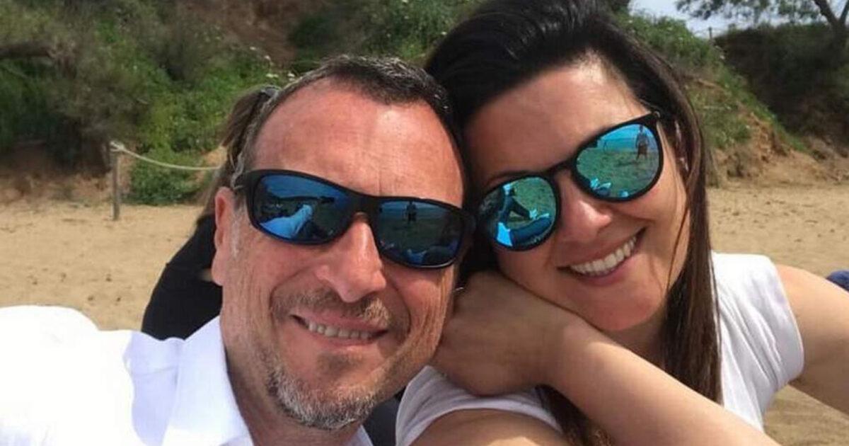 Giovanna Civitillo in bikini è mozzafiato