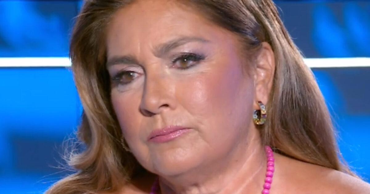 Romina Power scoppia in lacrime: colpa di Al Bano?