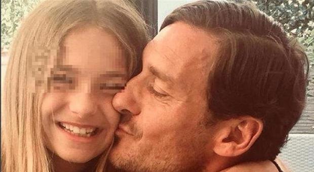 Selvaggia Lucarelli tagliente sulla figlia di Totti