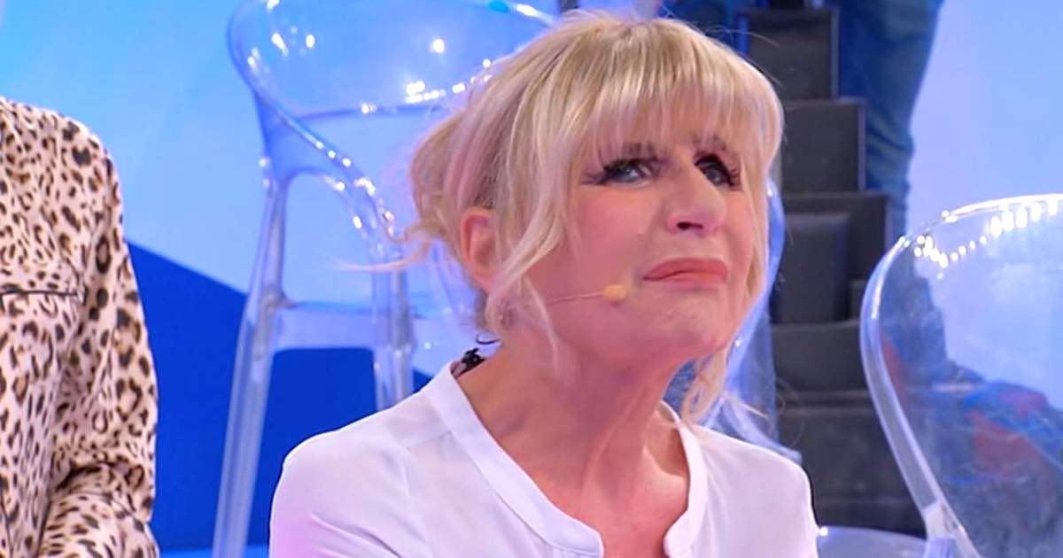 Gemma Galgani senza lavoro