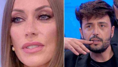 """Photo of Karina Cascella si scaglia contro Armando Incarnato: """"Ma chi ti si piglia!"""", sbotta contro il cavaliere di Uomini e Donne"""