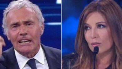 """Photo of Massimo Giletti e Selvaggia Lucarelli, è scontro aperto: """"Può andare ad alzare le palette a Ballando con le Stelle"""", esplode il giornalista"""