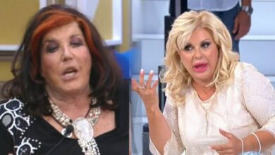 "Photo of Grande Fratello Vip. Patrizia De Blanck agguerrita contro Tina Cipollari: ""Quella str…a"""