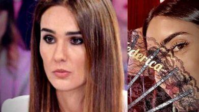"""Photo of Silvia Toffanin """"detronizzata"""" da casa Berlusconi. In famiglia arriva un'altra bellissima"""