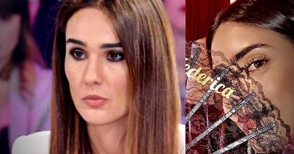 """Silvia Toffanin """"detronizzata"""" da casa Berlusconi"""