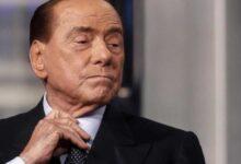 Photo of Silvio Berlusconi ricoverato nelle ultime ore al San Raffaele per polmonite bilaterale. Tutta la verità sul suo stato di salute