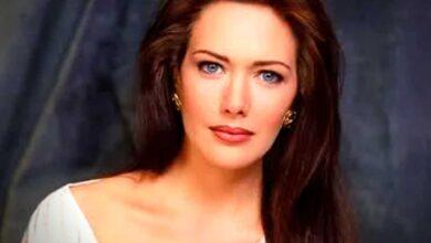Photo of Ricordate Taylor di Beautiful? Oggi nelle foto appare stravolta dalla chirurgia plastica