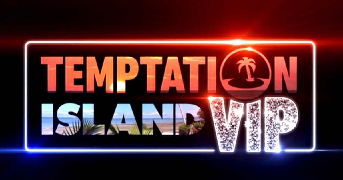 Temptation Island slitta