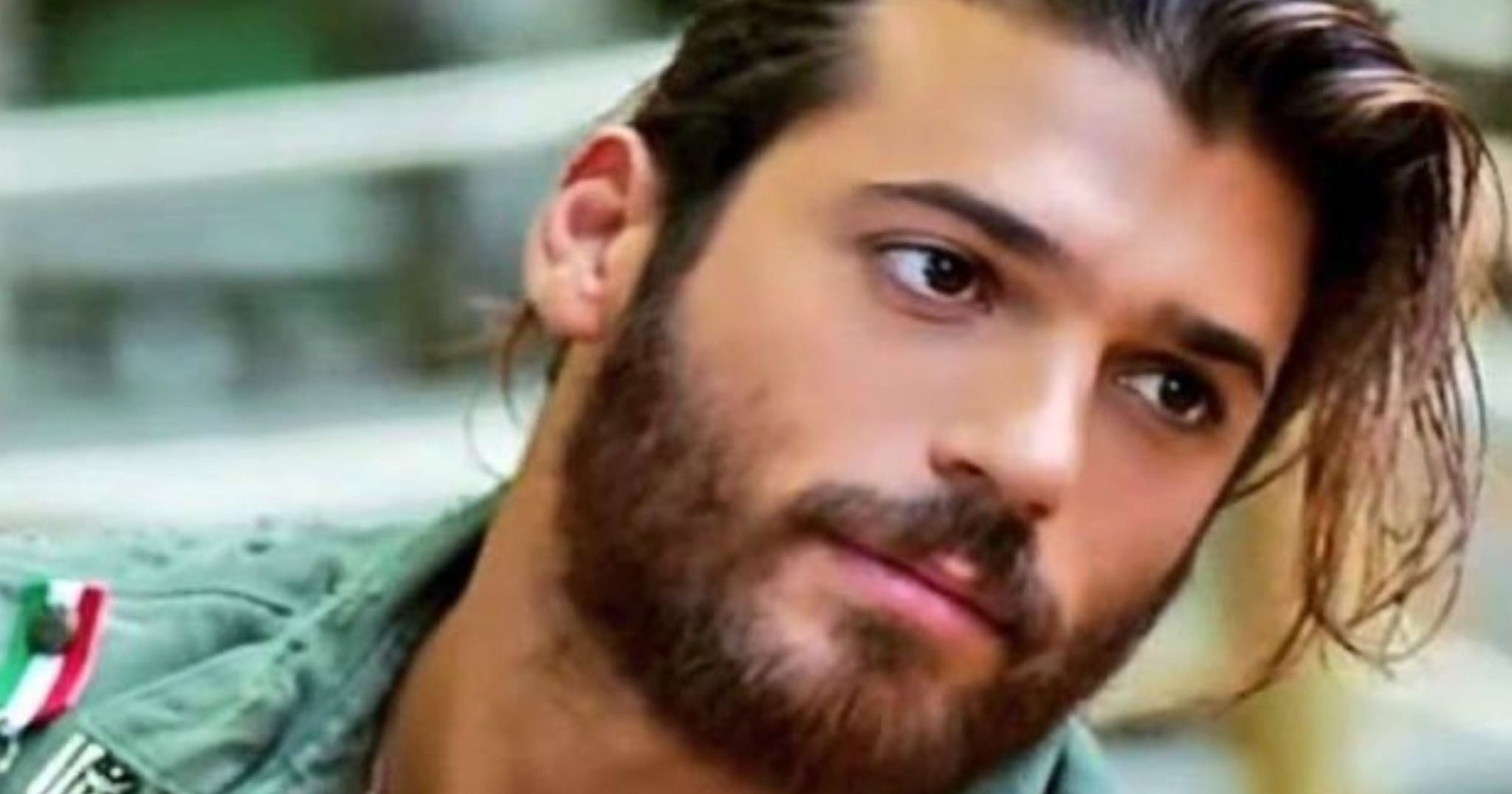 Can Yaman dice no al GF Vip