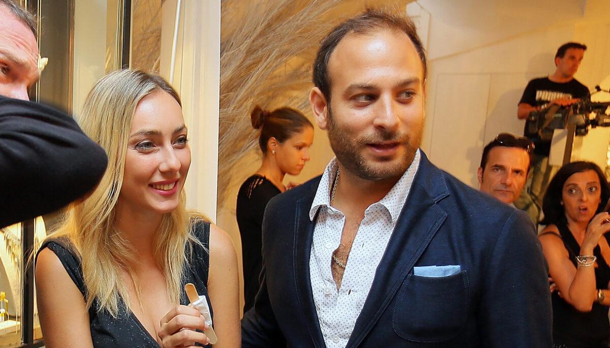 Conoscete il marito di Cristel Carrisi?