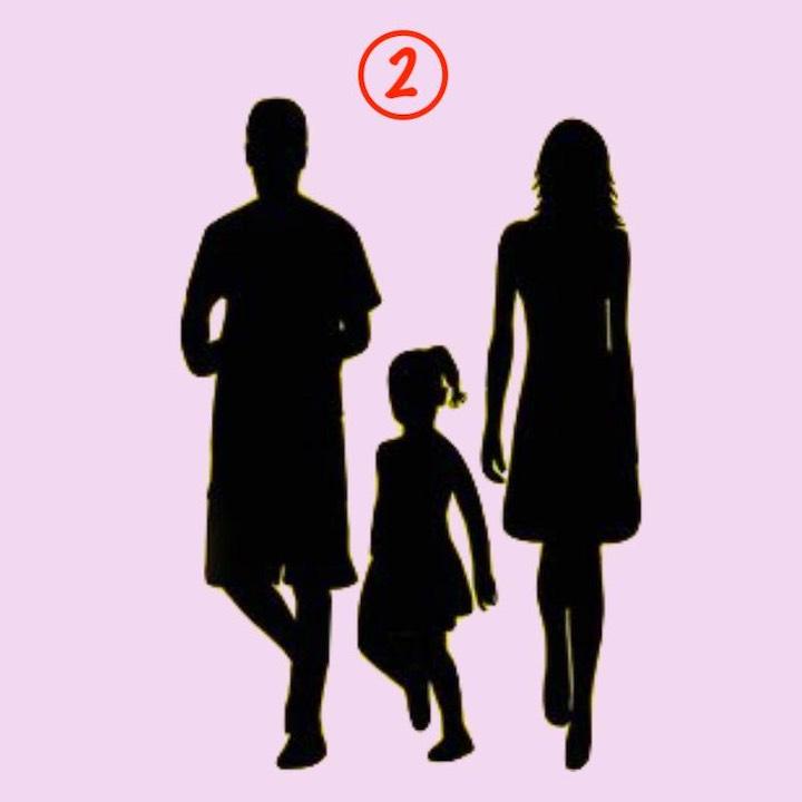 famiglia due