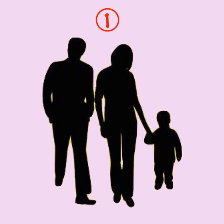 famiglia uno