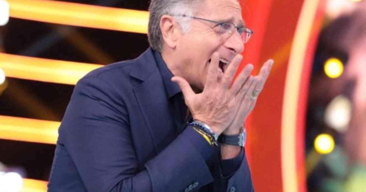 Paolo Bonolis sbotta su Briatore