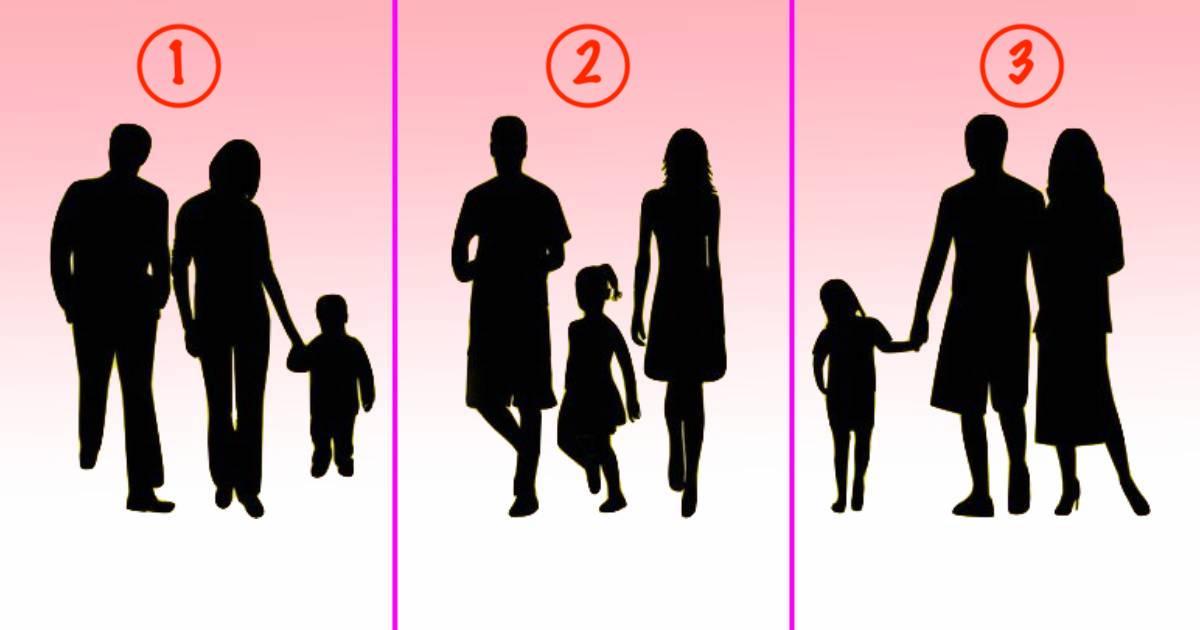 quale non è una vera famiglia