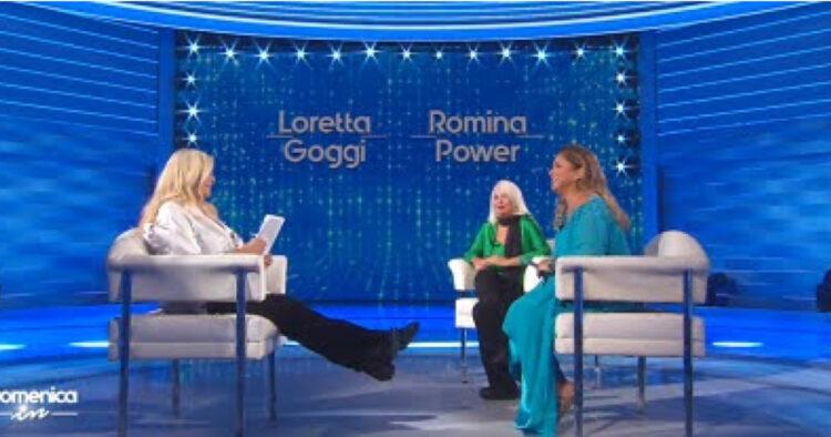 Romina Power si è innamorata, lo scoop a Domenica In