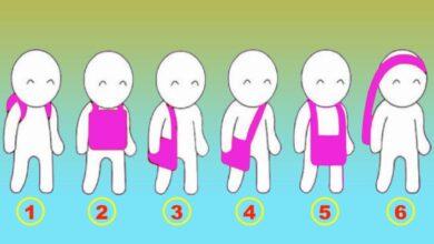 Photo of Test psicologico: come porti la borsa? La tua risposta rivela i tratti più importanti della tua personalità