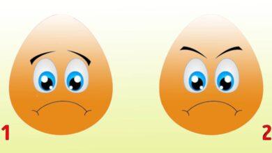Photo of Test psicologico: quale dei seguenti volti ti sembra più stressato? La tua scelta rivela i tratti più nascosti della tua personalità
