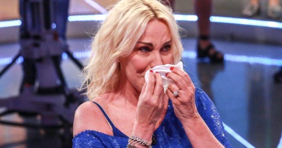 Antonella Clerici corna