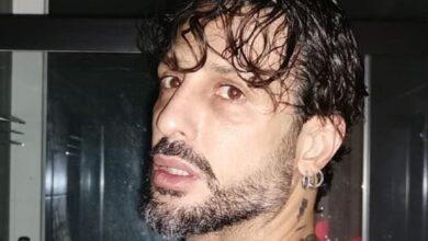 """Photo of Fabrizio Corona fuori di sé minaccia il suicidio: """"Ora basta! In carcere non ci torno"""""""