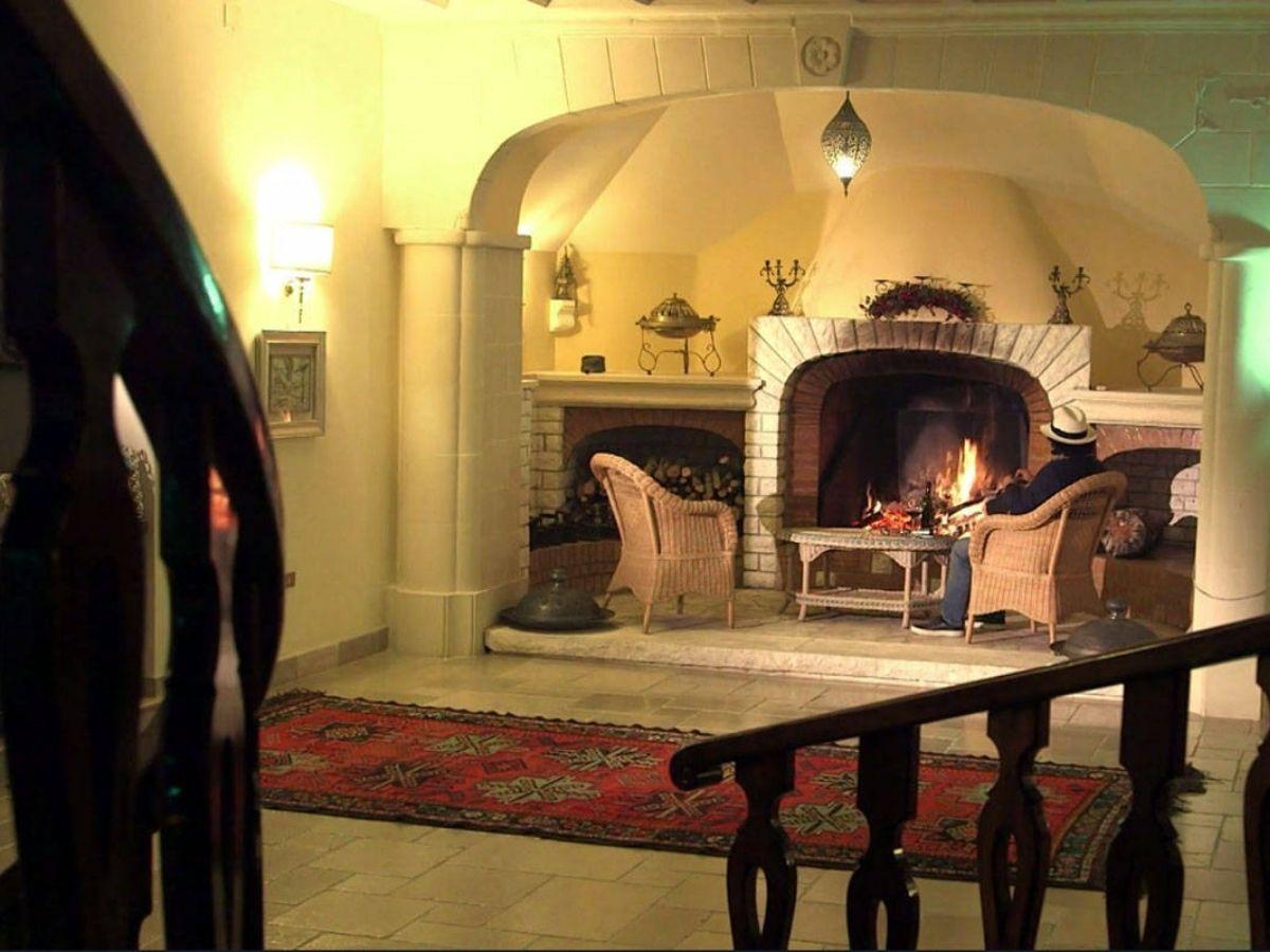 La casa di Al Bano