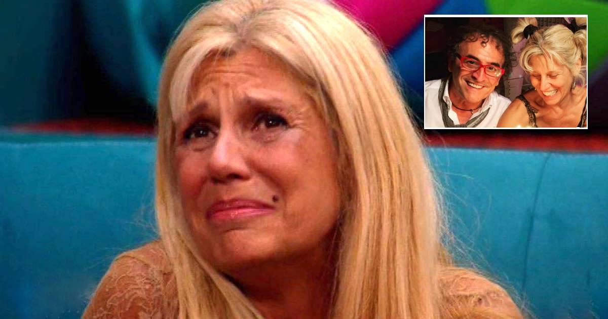 Maria Teresa Ruta fra le lacrime rivela_ _Mio marito desiderava un figlio da me