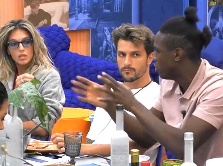 Mario Balotelli attacca Maria Teresa Ruta