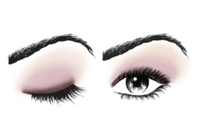 Occhi asiatici