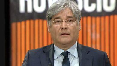 """Photo of Paolo Del Debbio mette a tacere le voci sul suo drastico dimagrimento: """"Non sono malato, ho perso 27 chili e sto meglio"""""""