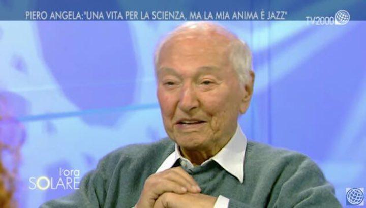 Piero Angela difende Conte ed i Ferragnez