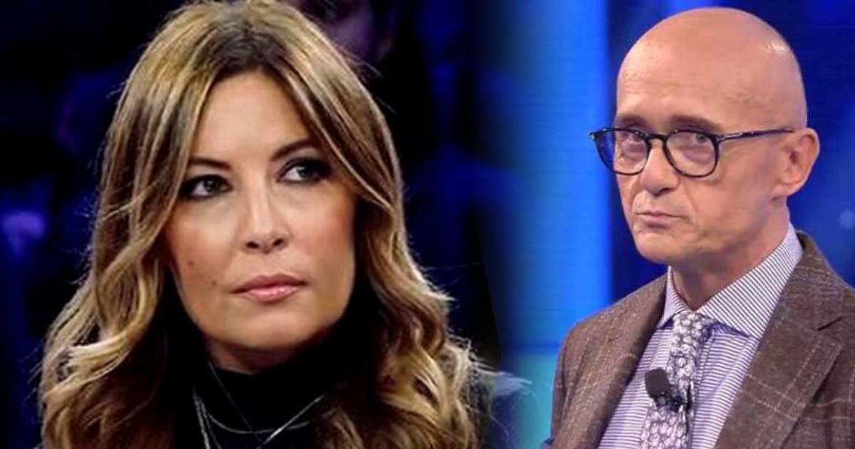 Selvaggia Lucarelli Alfonso Signorini