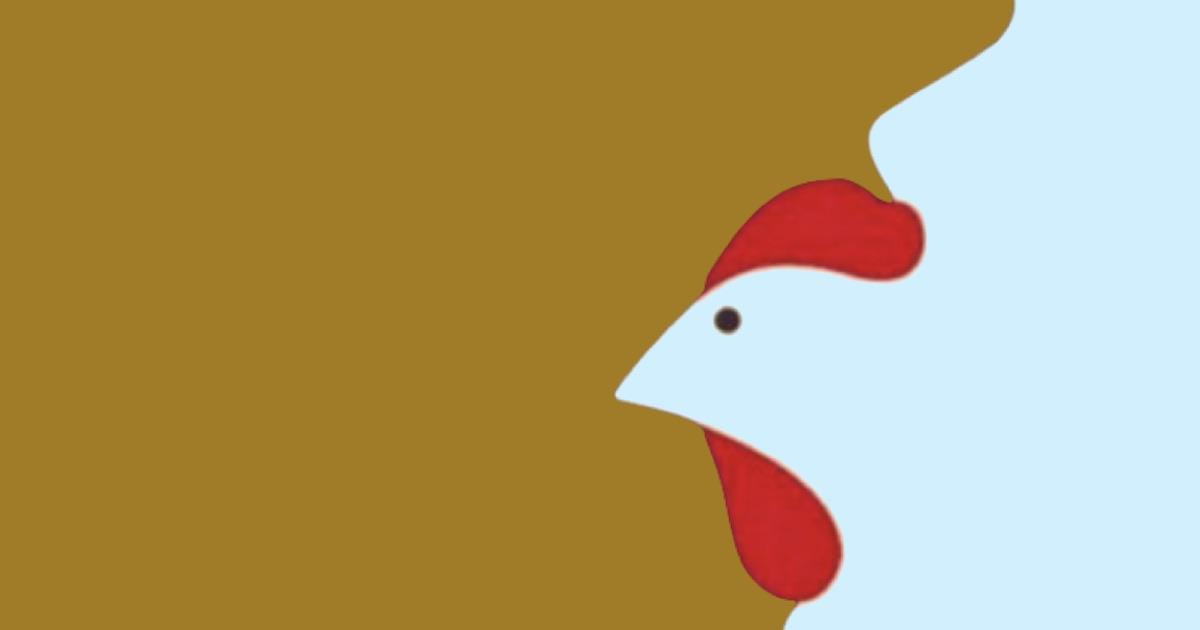 Test psicologico donna uomo uccello