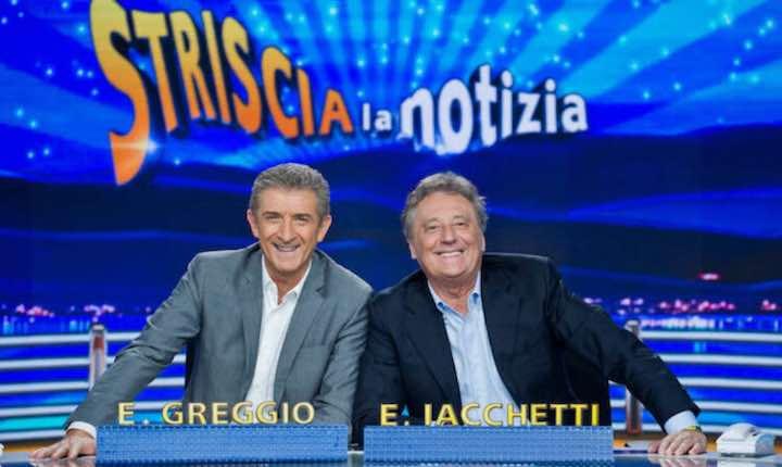Ezio Greggio indignato attacca Mediaset